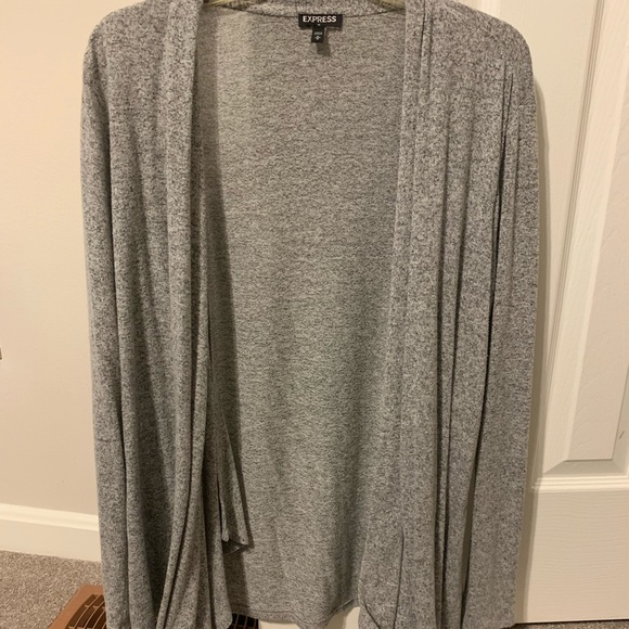 Express Sweaters - Cardigan